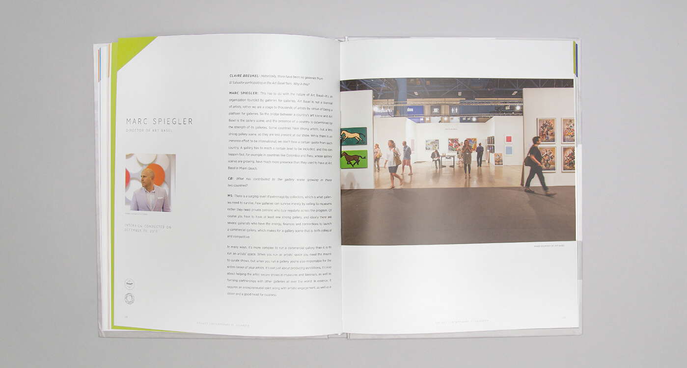 Yes! Editorial book layout by Jacober Creative