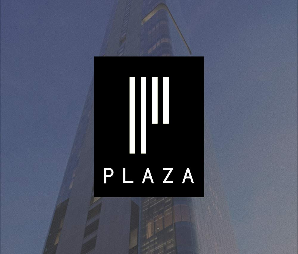 It's a Big World. We're Building it – the tagline that we came up with for our client Plaza Construction – showcases their innovative spirit steeped in their decades of experience in the industry. They looked to Jacober Creative to help craft a new brand.