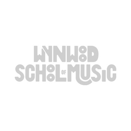 Wynwood School of Music client and logo