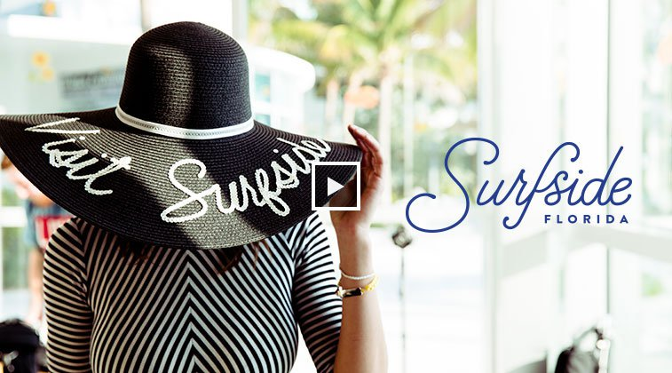 Town of Surfside, Surfside in 360 Campaign