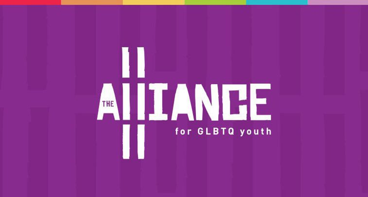 The Alliance For GLBTQ Youth