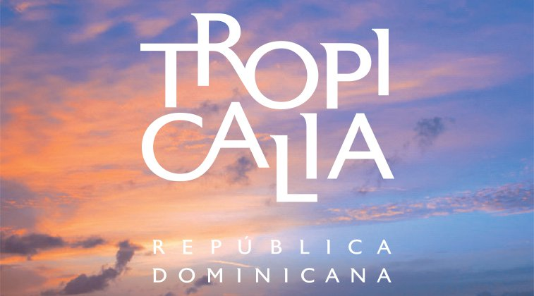 Tropicalia Annual Report Design