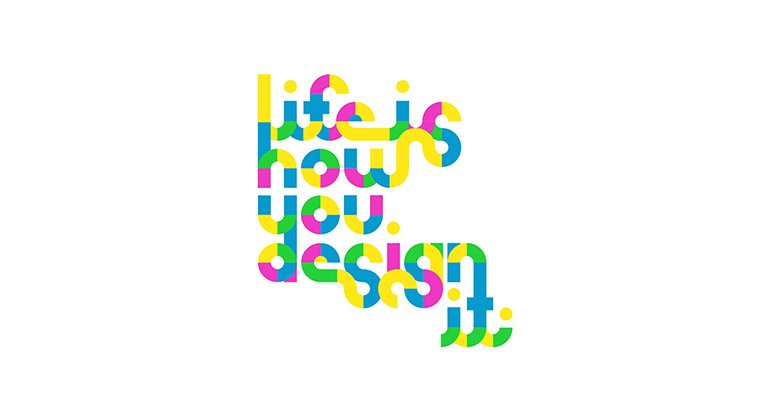Life Is How You Design It Animated Video
