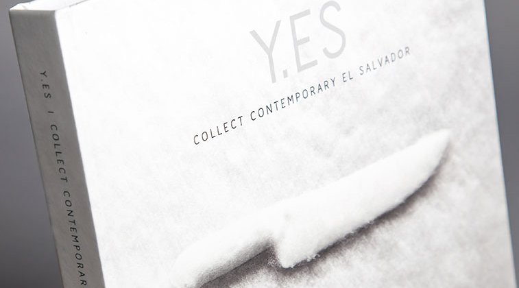 Y.ES Collect Contemporary El Salvador