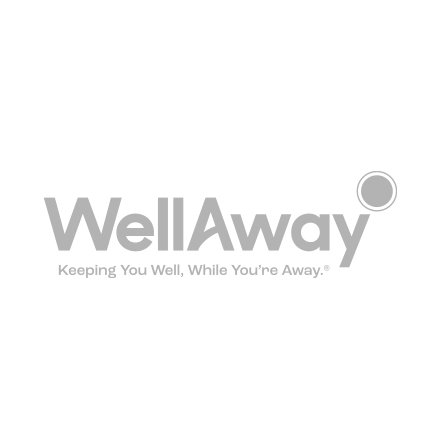 Logo Design and client: WellAway Global Health Insurance