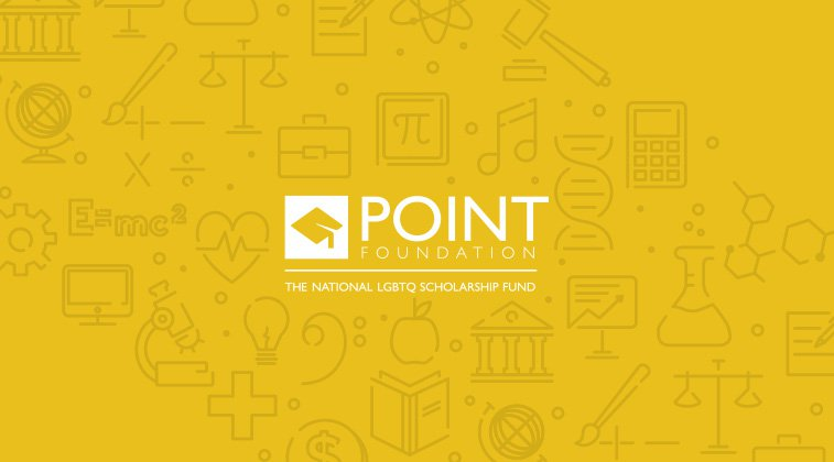 Point Foundation 2013-2014 Annual Report