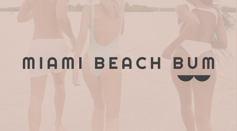 Miami Beach Bum